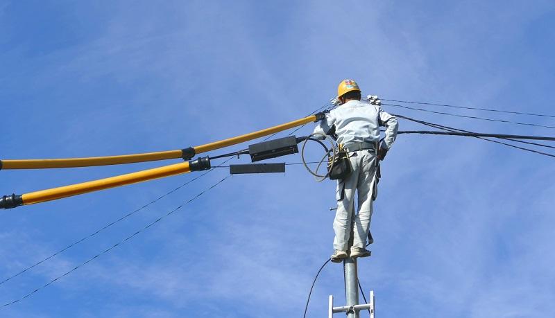大手電力会社がバックアップしてくれる理由